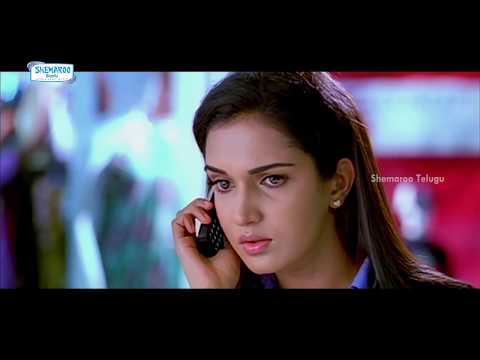 Jiiva Flirts with an Aunty | Simham Puli Telugu Movie Scenes | Divya Spandana | Singam Puli