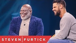 How To Build Your Vision From The Ground Up | Q&A With Bishop T.D. Jakes