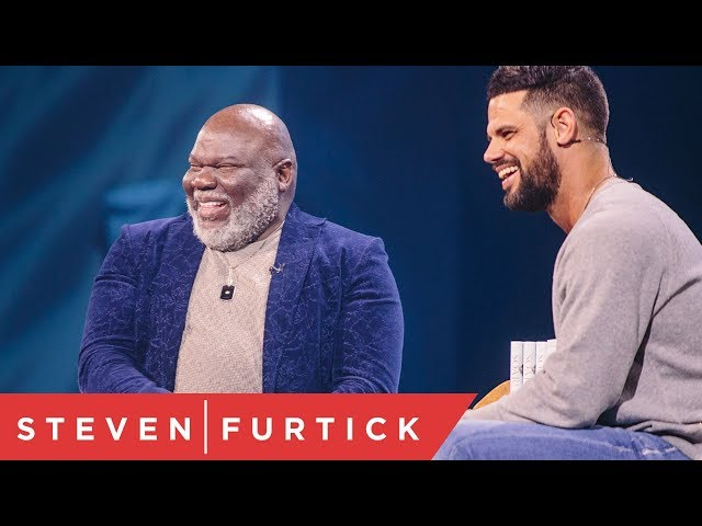 I Cried All the Way Back to My Room': Bishop TD Jakes