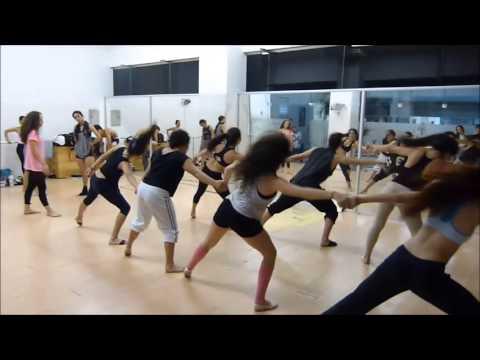 Agatha Jones & Maria Sanford Dance School Cali