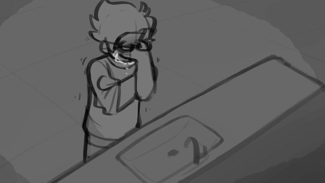 Michael In The Bathroom Be More Chill Animatic