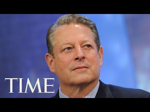 Al Gore And Jerry Brown On America's Renewable Future: What It Will Take To Make The Switch | TIME