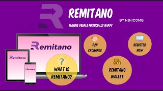 BUYING & SELLING BTC in RM on Remitano Exchange Malaysia.