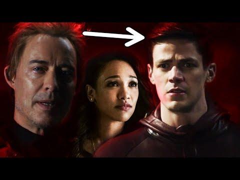 ПОЧЕМУ ОБРАТНЫЙ ФЛЭШ В ТЮРЬМЕ?! [Теории] / Флэш l The Flash