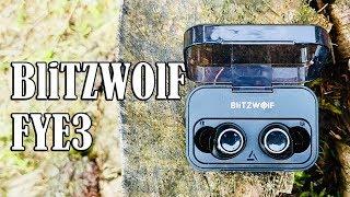 20 фактов о наушниках BlitzWolf FEY3 II Смотреть всем,ВАЖНО!