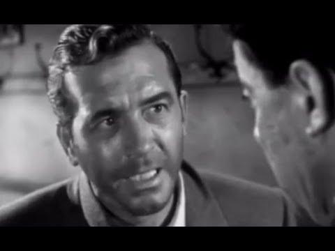 John Payne, Coleen Gray, Preston Foster ,  Crime, Drama, Film-Noir, movie 1952