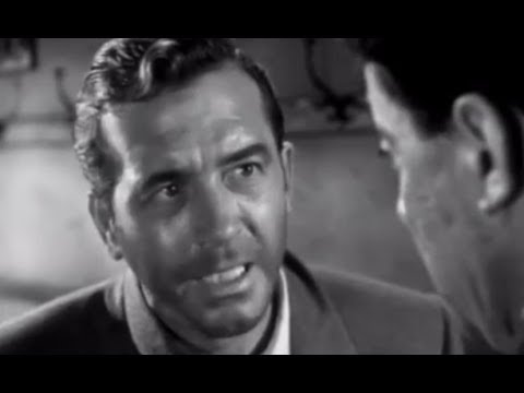 John Payne, Coleen Gray, Preston Foster ,  Crime, Drama, FilmNoir, movie 1952