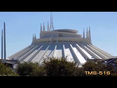 Youtube Space Mountain