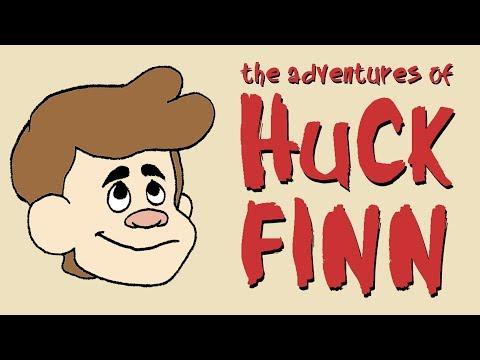 the-adventures-of-huck-finn