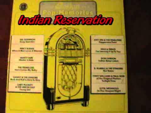 DON FARDON Indian Reservation