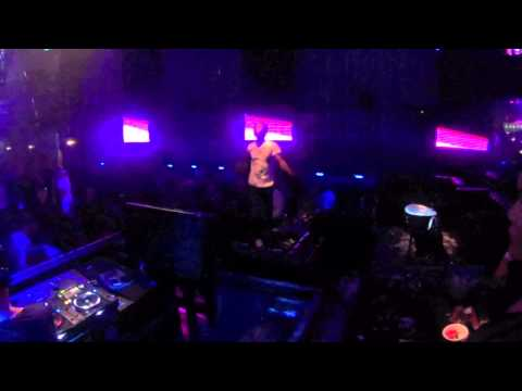 Jimmy Carris at Escape Amsterdam