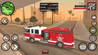 GTA San Andreas rumbo al 100% (26/38)