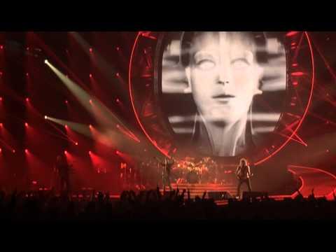 Radio Ga Ga - Queen +  Adam Lambert. Winnipeg, MB