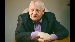Mikhail Gorbachev on Ukraine (Part 1)