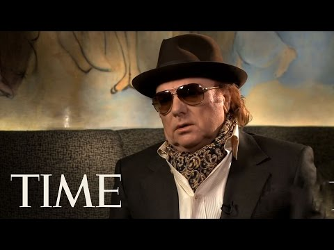 TIME Magazine Interviews: Van Morrison