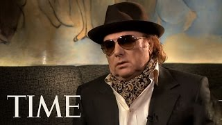 TIME Magazine Interviews: Van Morrison | TIME