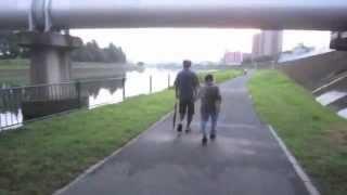 ありふれた日常の風景 2012.09.19 朝の散歩.