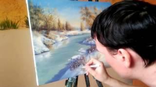 Даю частные уроки живописи для всех желающих.