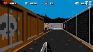 8-Bit Killer Gameplay (PC HD)