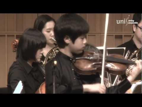 Mozart - Violin Concerto No. 5 in A major, K.219