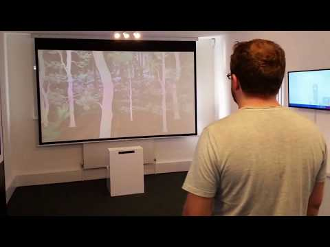 ANQ Showroom Parallax Demo