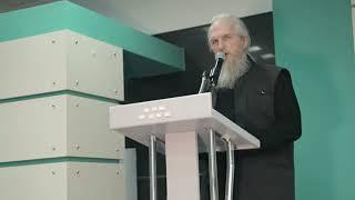 Создавать православные общины.