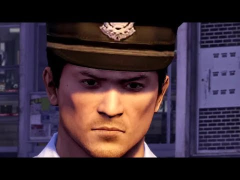 Sleeping Dogs Year of the Snake DLC Trailer thumbnail