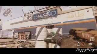 INSANE CoD AW and BF4 PC Montage 2015!