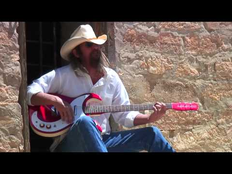 "New Country Music! ""Ain't No Honky Tonks in Jail"" Texas Americana Country Music"