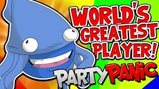 Video WORLD'S GREATEST PLAYER!! | Party Panic [#7] download MP3, 3GP, MP4, WEBM, AVI, FLV Januari 2018