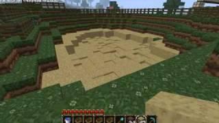 Quicksand (with tutorial) - Minecraft