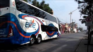 Marcopolo Paradiso 1800 DD G7 - Scania K-410 - Eme Bus