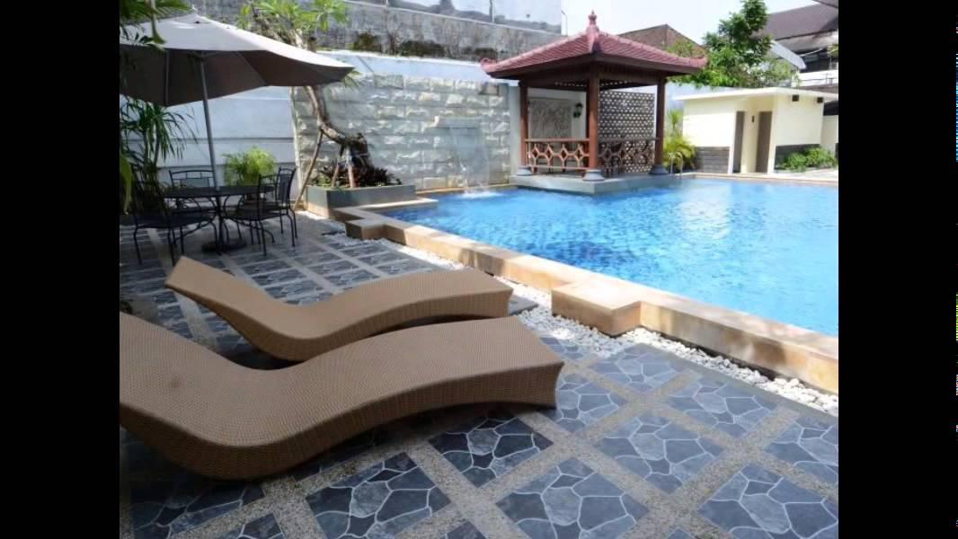 Hotel Di Malang Dekat Alun Batu