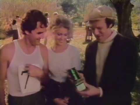 Irish Spring Soap Commercial 1978