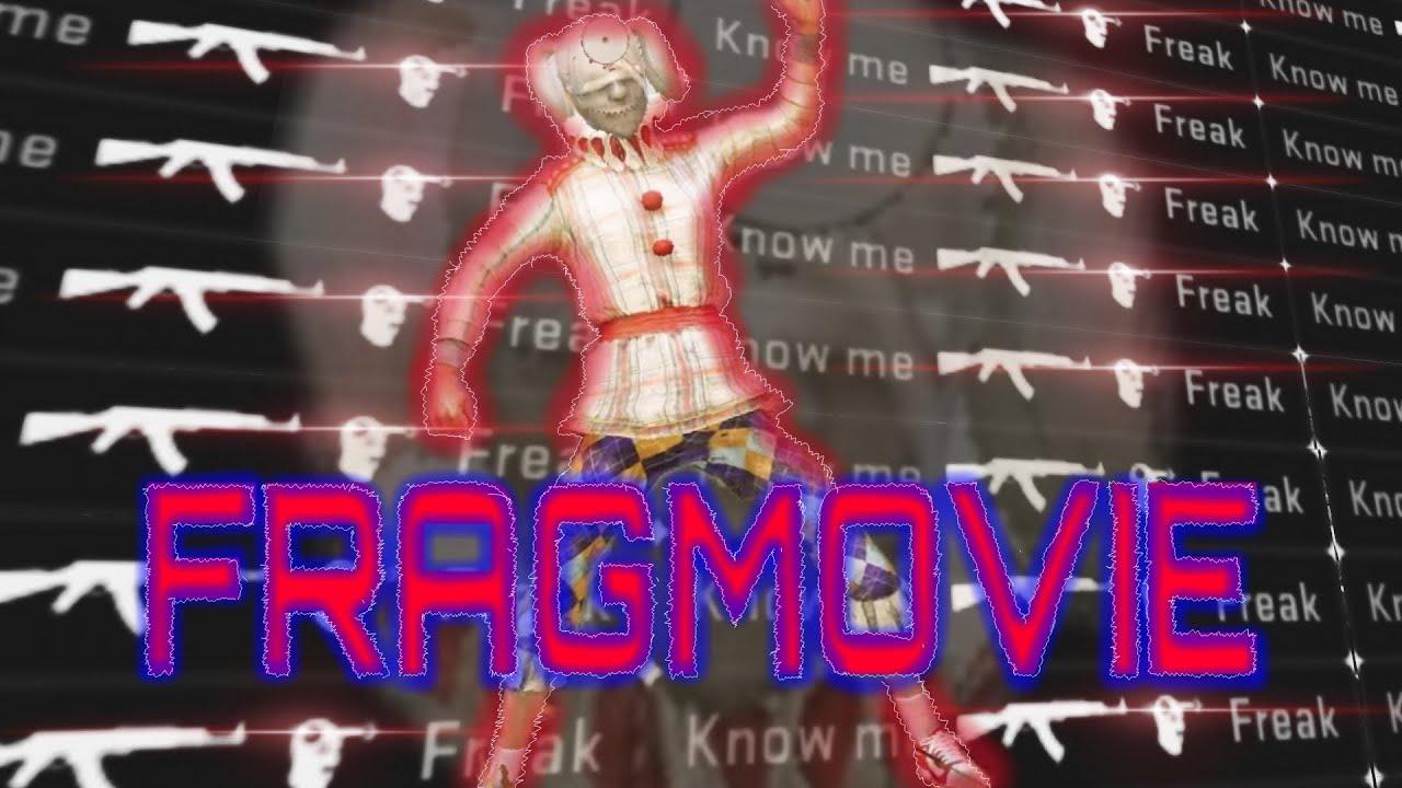 Месть за NewEra , закрываю FREAKов в соло   FRAGMOVIE PUBG MOBILE ❤️ Know me Pubg mobile