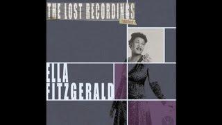 Ella Fitzgerald & Delta Rhythm Boys - It's only a paper moon