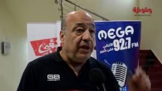 بالفيديو.. حجاج عبد العظيم: ممدوح شاهين رشحني لـ 'السبع بنات'