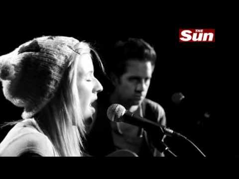 Ellie Goulding - Starry Eyed (Sun Biz Session)