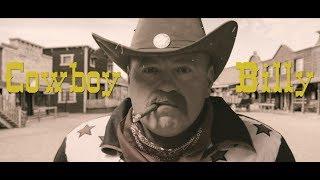 Смотреть клип Sergio - Cowboy Billy