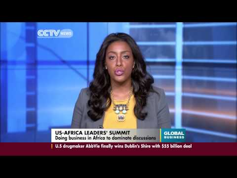Global Business Africa 18th July