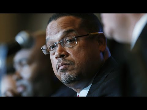 Is Keith Ellison Making Wrong Moves In DNC Chair Fight?