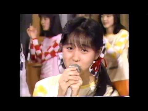 岩井由紀子 (ゆうゆ) 天使のボディーガード