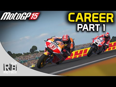 Motogp 13 Game Walkthrough | MotoGP 2017 Info, Video, Points Table