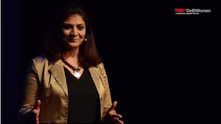 Education In The Real World | Sheetal Shah | TEDxDelftWomen