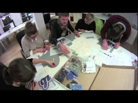 Copenhagen office video