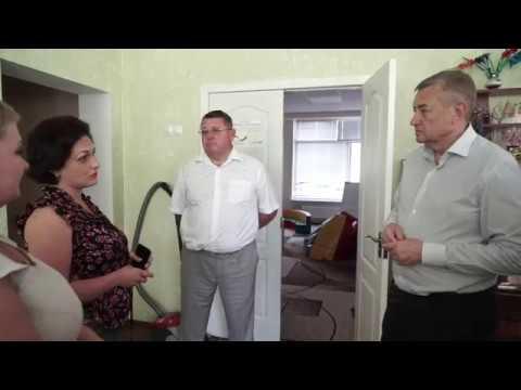 Прес-служба Харківської обласної ради: Лозівська об'єднана територіальна громада може стати найбільшою в Україні