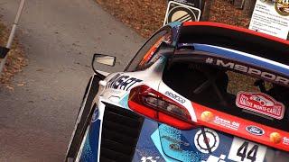 WRC Rallye Monte Carlo 2020 - long version [HD]