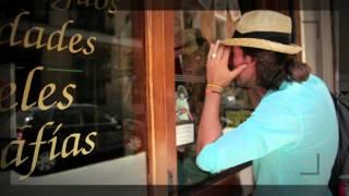 Орёл и Решка. Шопинг - 18 Выпуск (Мадрид)