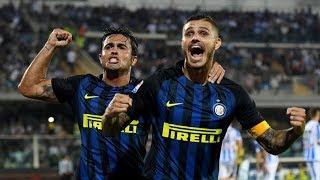 Download Video Inter Milan vs Sassuolo 1-2 Goals & Highlights 12-5-2018 HD MP3 3GP MP4