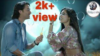 Dheere Dheere Se (Sad Version) Lyrical Video ! Yeh Rishtey Hain Pyaar Ke Serial Song